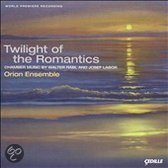 Twilight Of The Romantics: Ch.Music