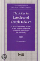 Nazirites in Late Second Temple Judaism