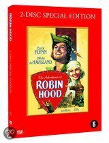 Adventures of Robin Hood (2DVD) (Special Edition)
