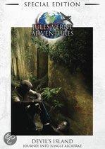 Jules Verne - Devil's Island