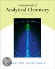 Fundamentals Of Analytical Chemistry With Infotrac