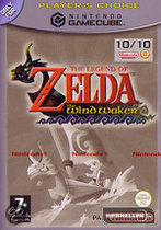 Legend Of Zelda - The Wind Waker