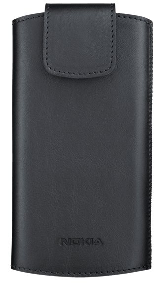 Nokia CP-556 Carrying Case, universal - Zwart