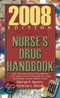 Pdr Nurse'S Drug Handbook
