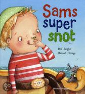Sams Super Snot