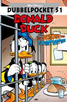 Donald Duck dubbelpocket 51