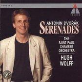 Dvorak: Serenades