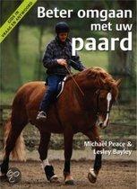 Beter Omgaan Met Uw Paard