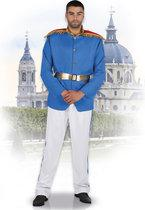 Elite Prince - Kostuum - Maat 50-52