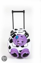 Adventure Bags Rugzaktrolley - Cow