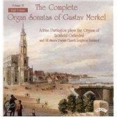 Complete Organ Sonatas 4