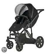Römer Britax B-SMART - Kinderwagen - Black Thunder