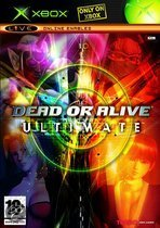 Dead Or Alive: Ultimate