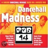 Various - Dancehall Madness