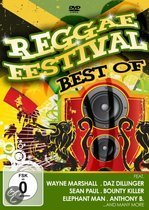 Reggae Festival Best Of