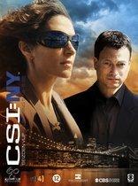 CSI New York - Seizoen 5 (Deel 2)