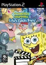 Spongebob Squarepants, Lights, Camera, Pants! (import)