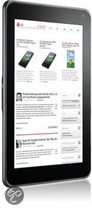 LG Optimus Pad (V900) Limited Edition - Inclusief twee 3D-brillen en lederen case