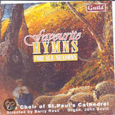 Favourite Hymns For All Seasons / Rose, Choir of St. Paul's