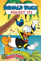 Donald Duck Pocket / 172 Het omgekeerde vliegtuig