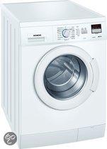 Siemens - iQ100- WM14E248NL - Wasmachine