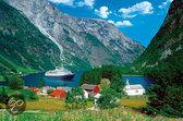 Ravensburger Puzzel - Fascinerend Noorwegen