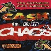 Cash From Chaos: The Complete Punk Collection