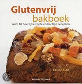 Glutenvrij Bakboek