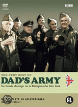 Very Best Of Dad's Army