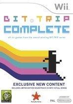 Bit Trip Complete Wii