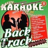 Back Track Vol. 8