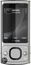 Nokia 6700 Slide - Raw Aluminium