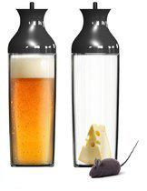 Nuance Fles - 0,8 Liter - Zwart