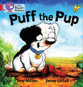 Puff the Pup