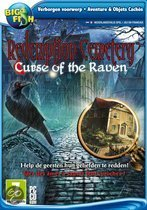 Redemption Cemetery: Curse of the Raven - Windows