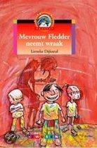 Spetter / Groep 5 Serie 2 / deel Mevrouw Fledder neemt wraak
