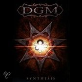 Synthesis -Dvd+Cd-