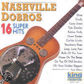 Nashville Dobros