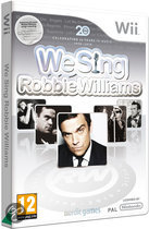 We Sing: Robbie Williams