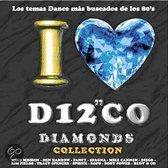 I Love Disco Diamonds 12