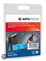 AgfaPhoto inktcartridges APET048CD