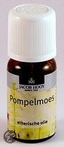 Jacob Hooy Pompelmoes - 10 ml - Etherische Olie