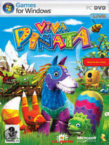 Viva Pinata - Windows Game - NL Versie