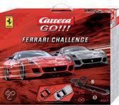 Carrera GO!!! Ferrari Challenge - Racebaan