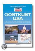 Lannoo's Reisgids Oostkust USA