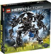 LEGO Hero Factory Von Nebula - 7145