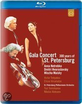 Gala Concert From St. Petersburg