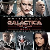 Battlestar Galactica The Plan The Razor