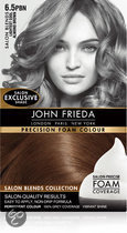 John Friede Precision Foam Colour 6.5Pbn Lightest Cool Almond - Haarverf