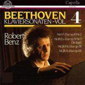 Klaviersonaten Vol. 4